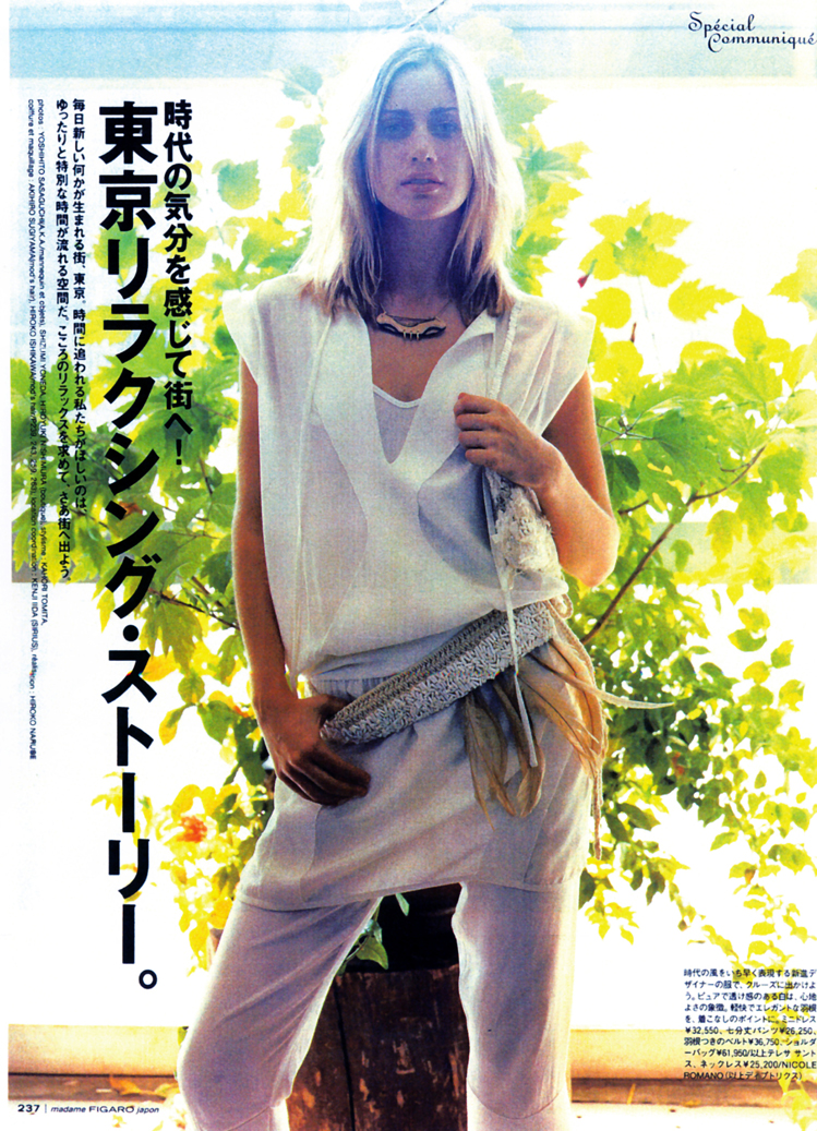 revista madame figaro - 01_06_2004
